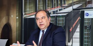 A disposizione della ricerca sul COVID-19 il supercomputer ENEA CRESCO6