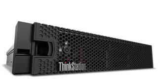 Lenovo offre una licenza di 120 giorni per TGX Remote Workstation di Mechdyne