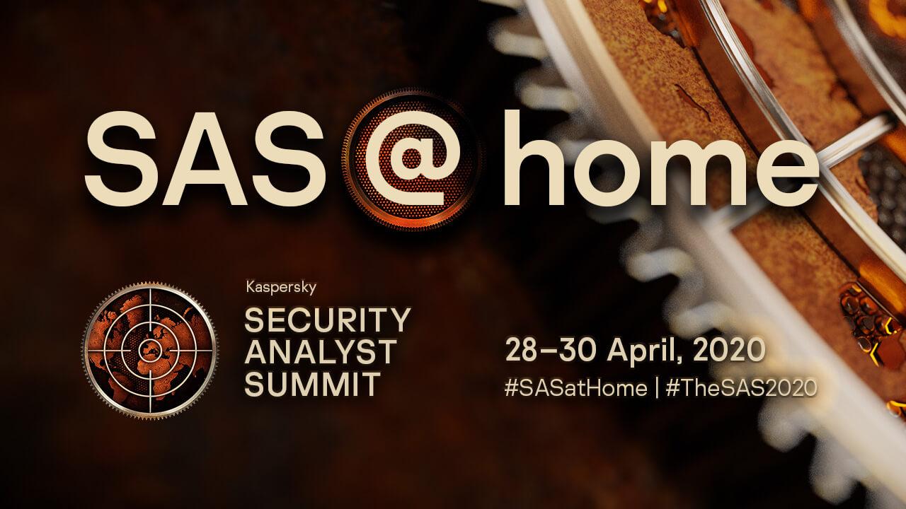 Kaspersky, al via la prima edizione del Security Analyst Summit