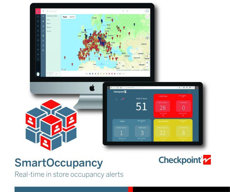 SmartOccupancy aiuta i retailer a controllare i loro store in tempo reale