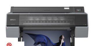 Stampanti e robot Epson si aggiudicano i Red Dot Award 2020