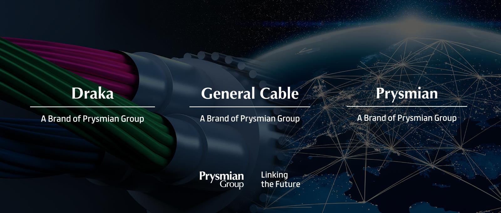 Prysmian Group completa la brand integration con General Cable
