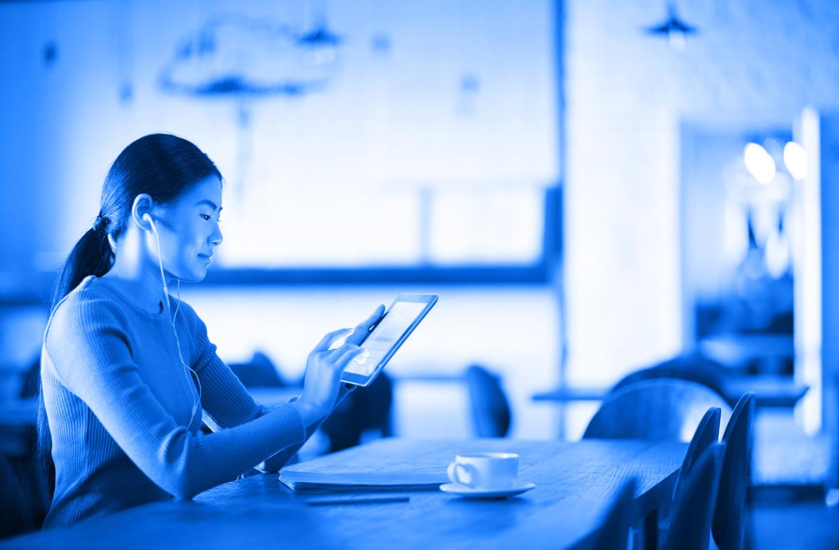Lavoro a distanza e isolamento interpersonale portano le persone a ricercare nuovi modi per connettersi