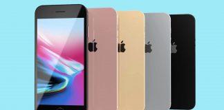 iPhone 9 o iPhone SE? Il nome appare sul sito di Verizon