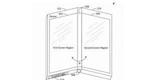 Microsoft Surface Duo 2 potrebbe avere tre schermi