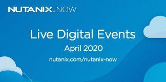 Nutanix.NOW: un evento per scoprire il mondo del multicloud