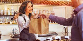 Asporto per bar e ristoranti: la fase due fa sperare la ristorazione italiana