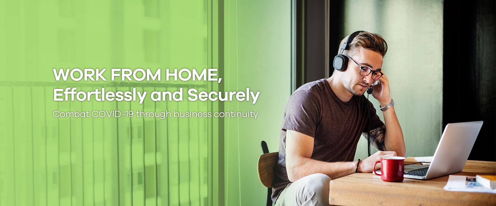 Zyxel offre supporto tecnico per dare assistenza durante lo smart working