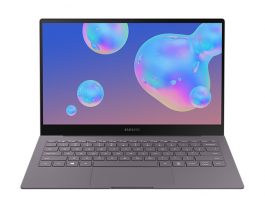 Galaxy Book S, Galaxy Book Flex e Galaxy Book Ion arrivano in Italia