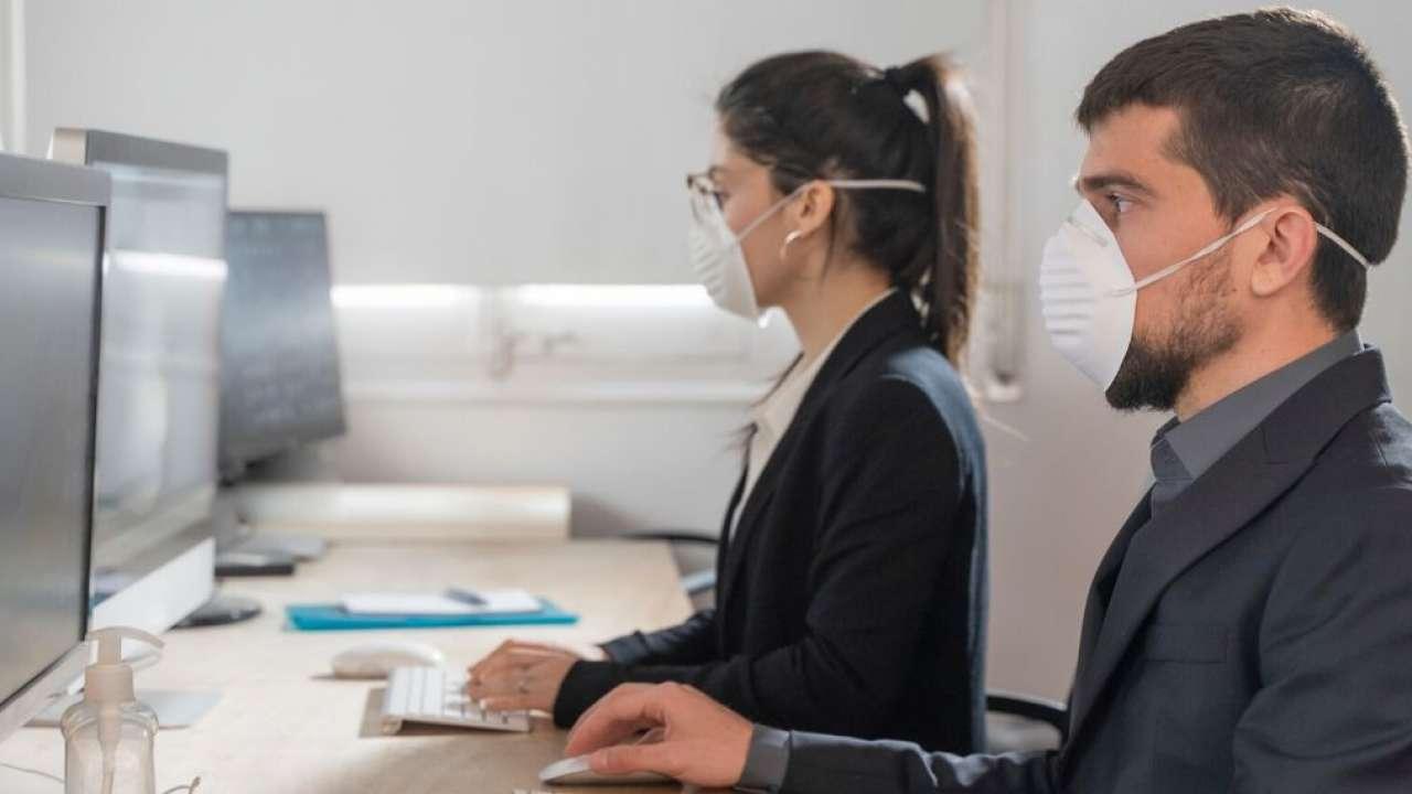 Minsait installa in Italia una soluzione di sicurezza per riaprire uffici, fabbriche e negozi