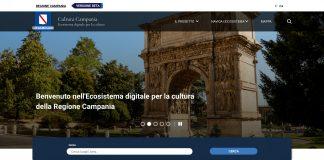 Nuovo ecosistema digitale per la cultura. Regione Campania risponde al lockdown