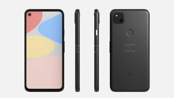 Pixel 5 e Pixel 4a 5G confermati, ma nessun modello XL