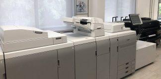 Sistemi Service Srl e RINA si affidano a Canon per ottimizzare il flusso di produzione del materiale stampato
