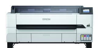 Epson amplia la famiglia SureColor SC-T