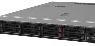 Lenovo annuncia i nuovi server dual socket con processori AMD EPYC