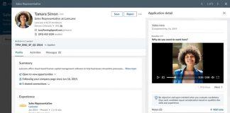 LinkedIn, nuova funzione per i colloqui di lavoro