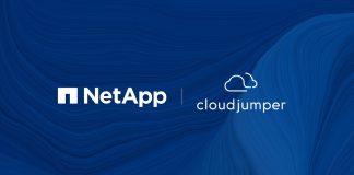 NetApp acquisisce CloudJumper