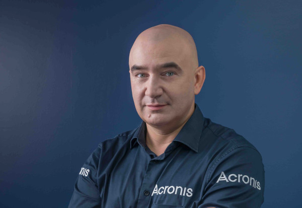 Acronis Cyber Protect Cloud: pronto il
