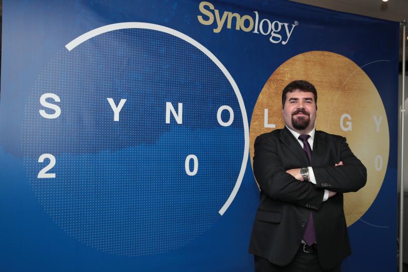 La protezione user centric di Synology protegge i dati aziendali anche da casa