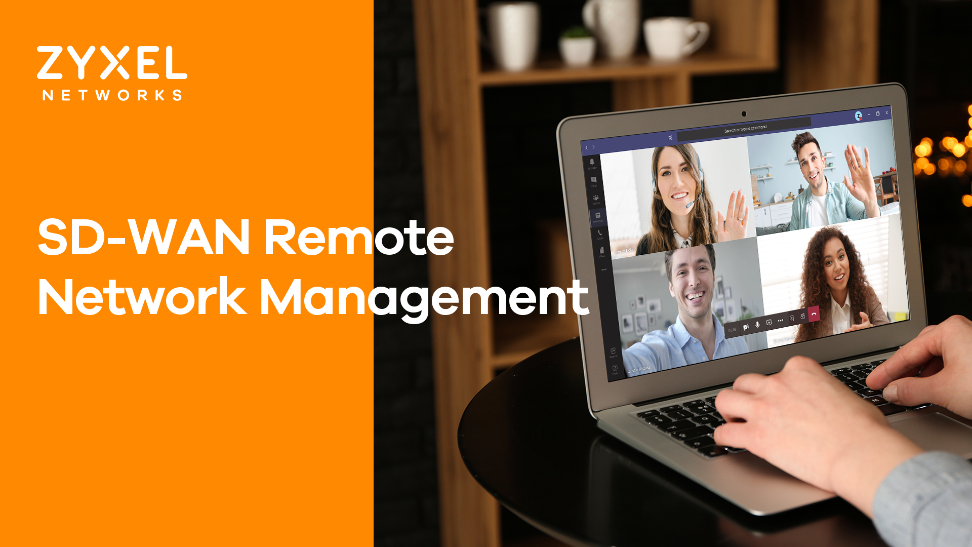 Zyxel amplia le capacità di gestione di rete da remoto del sistema operativo SD-WAN