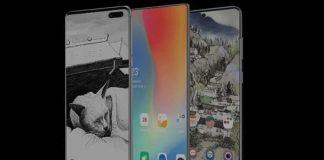 Samsung Galaxy Note 20 Ultra sarà così