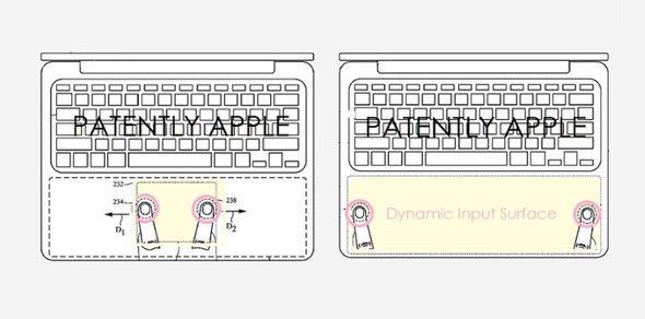 I piani sul nuovo Apple MacBook