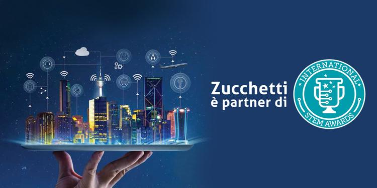 "Zucchetti partner di ""International STEM Awards digital experience"""