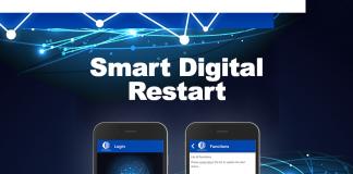 "Comau lancia l'iniziativa ""Smart Digital Restart"" e ""in.Grid/Link"""