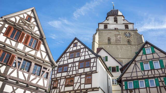 La città tedesca che usa il digital twin per lanciare il turismo