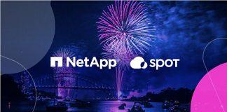 NetApp acquisirà Spot