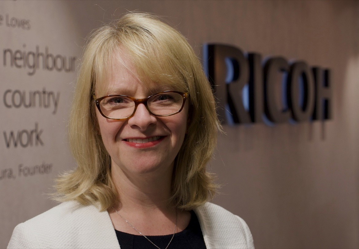 """Ricoh sottoscrive lo statement """"Uniting business and governments to recover better"""""""