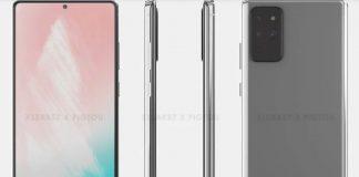 Samsung prepara il Note 20 prima del Fold 2