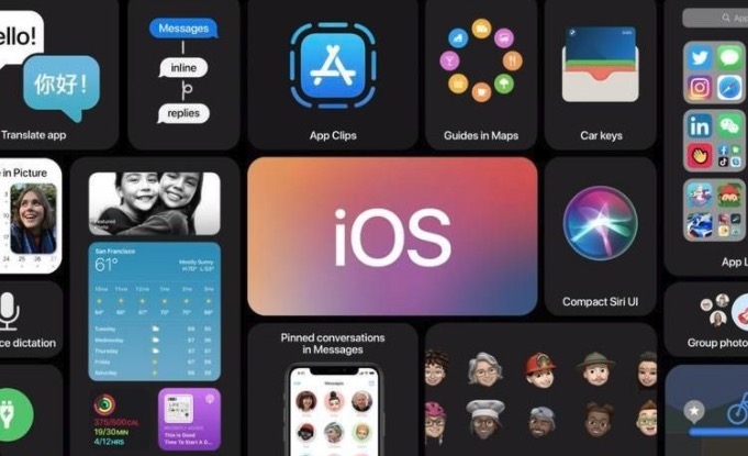 La prima beta pubblica di iOS 14 e iPadOS 14 è online