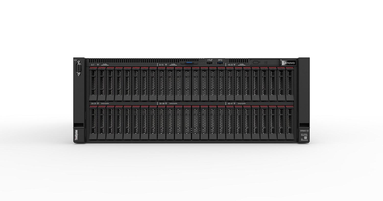 Lenovo annuncia soluzioni di BI per gestire i carichi di lavoro di AI e Analytics