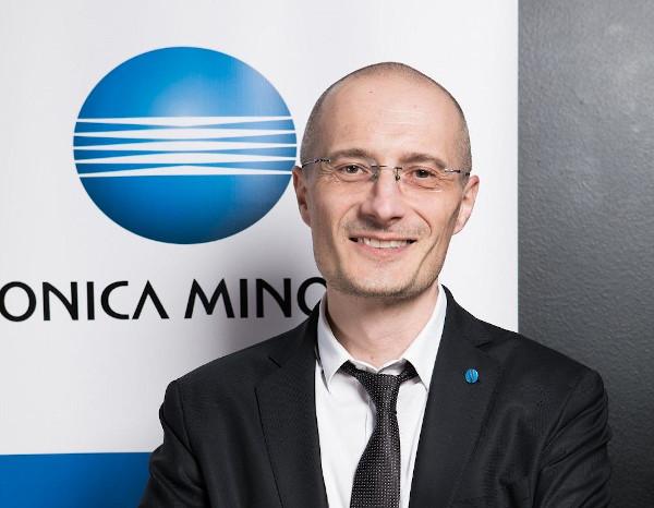 Konica Minolta: la tecnologia è la chiave per affrontare la ripartenza
