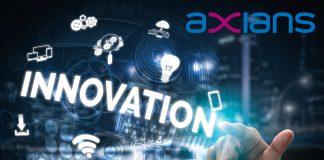 Axians Italia e la cultura dell'innovazione nella Covid-Timeline