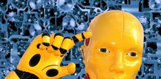 Dai robot in fabbrica alla fabbrica-robot