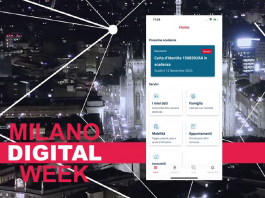 """""""Fascicolo del Cittadino"""": la nuova app del Comune di Milano"""