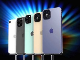 Il design top-secret dell'iPhone 12 di Apple rivelato in un video