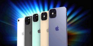Il lancio dell'iPhone 13 sarà ancora una volta virtuale