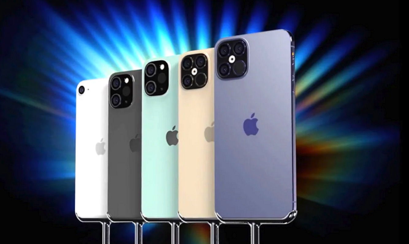 iPhone 12, l'evento di lancio probabilmente il 13 ottobre