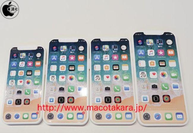 iPhone 12, il design è finito online