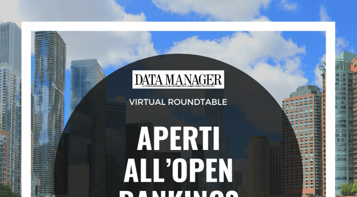 open banking virtual roundtable data manager