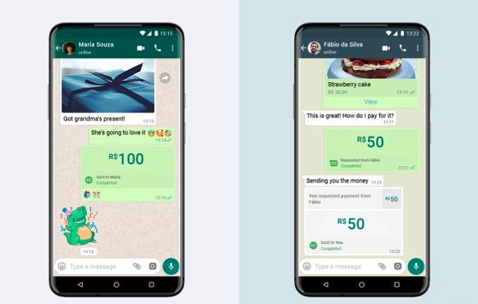 Perché il Brasile sospende i pagamenti via WhatsApp