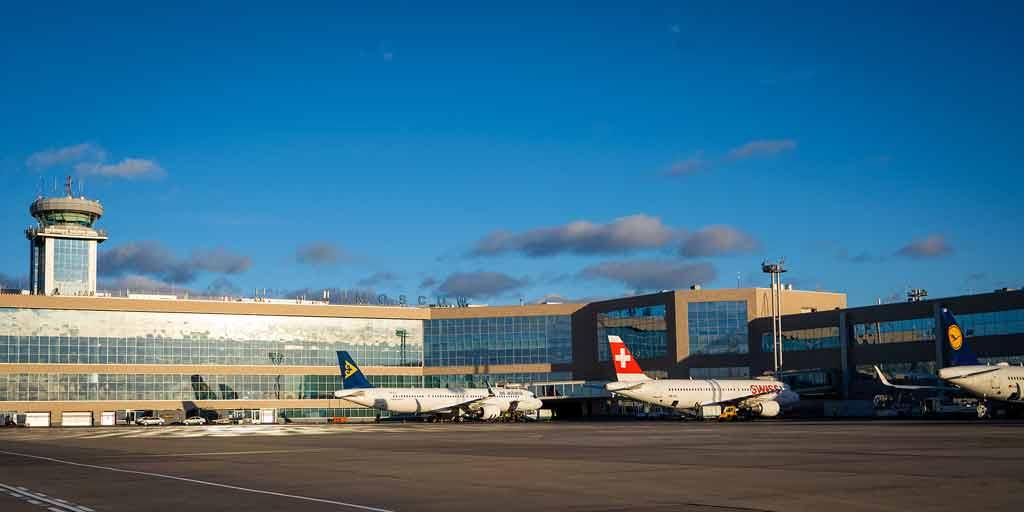 L'aeroporto di Mosca sceglie NetApp per la propria infrastruttura IT