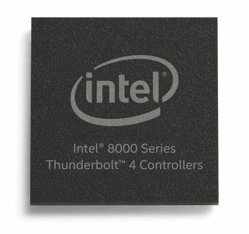 Intel presenta Thunderbolt 4