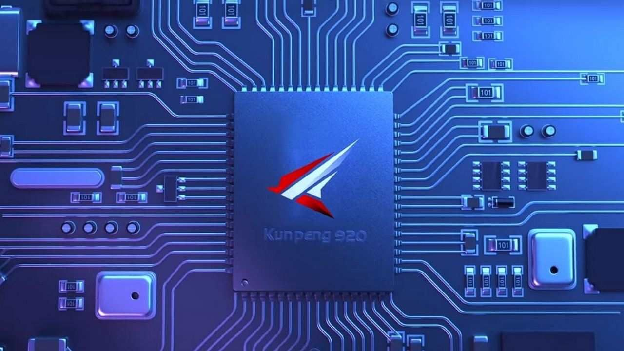Dagli smartphone ai PC: Huawei presenta la CPU Kunpeng 920