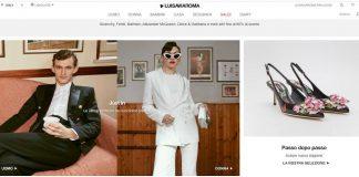 LuisaViaRoma.com sceglie Dynatrace per accelerare il successo dell'e-commerce