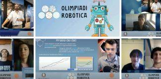 Olimpiadi di Robotica 2020, ecco i nomi degli alfieri della sostenibilità