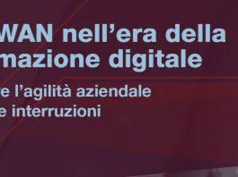 SD-WAN nell'era della trasformazione digitale